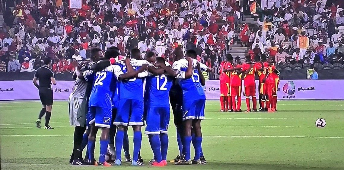 شداد يكشف تفاصيل بشأن وضعية ناديي الهلال والمريخ Https Wp Me Pbwkda G8t اخبار السودان الان من كل المصادر Sudan Sudanese Afri Soccer Field Soccer Sports