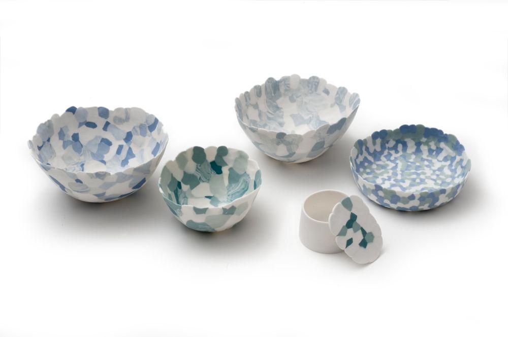 ceramic works | bridget bodenham