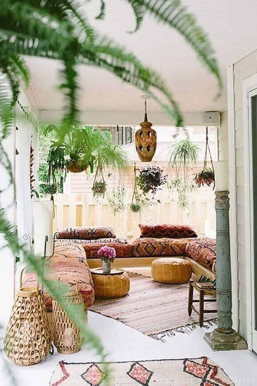 No More Mistakes With Bohemian Home Decor