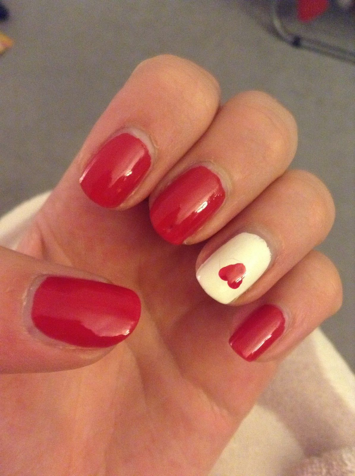 Nail Design Art 2015 Latest Nail Art Fashion For Girls