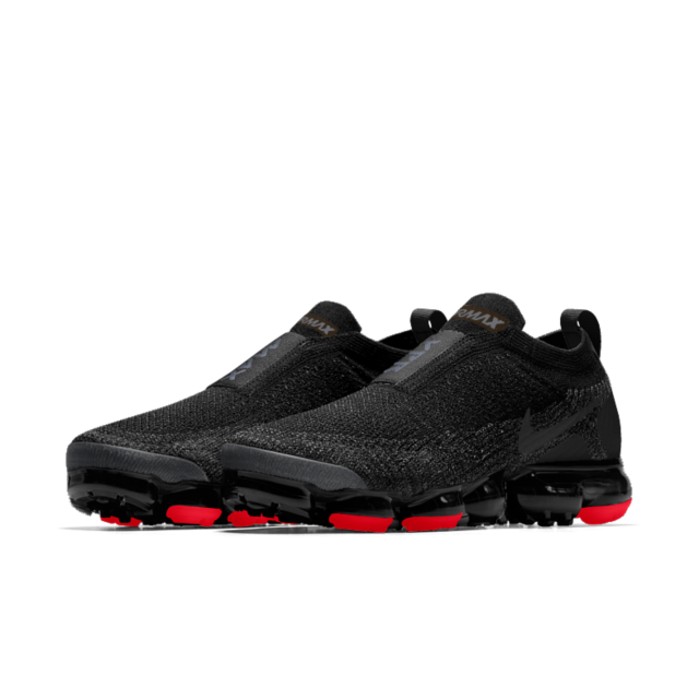 new products 7e6bd aaeb0 Nike Air VaporMax Flyknit Moc 2 iD Running Shoe. Nike.com