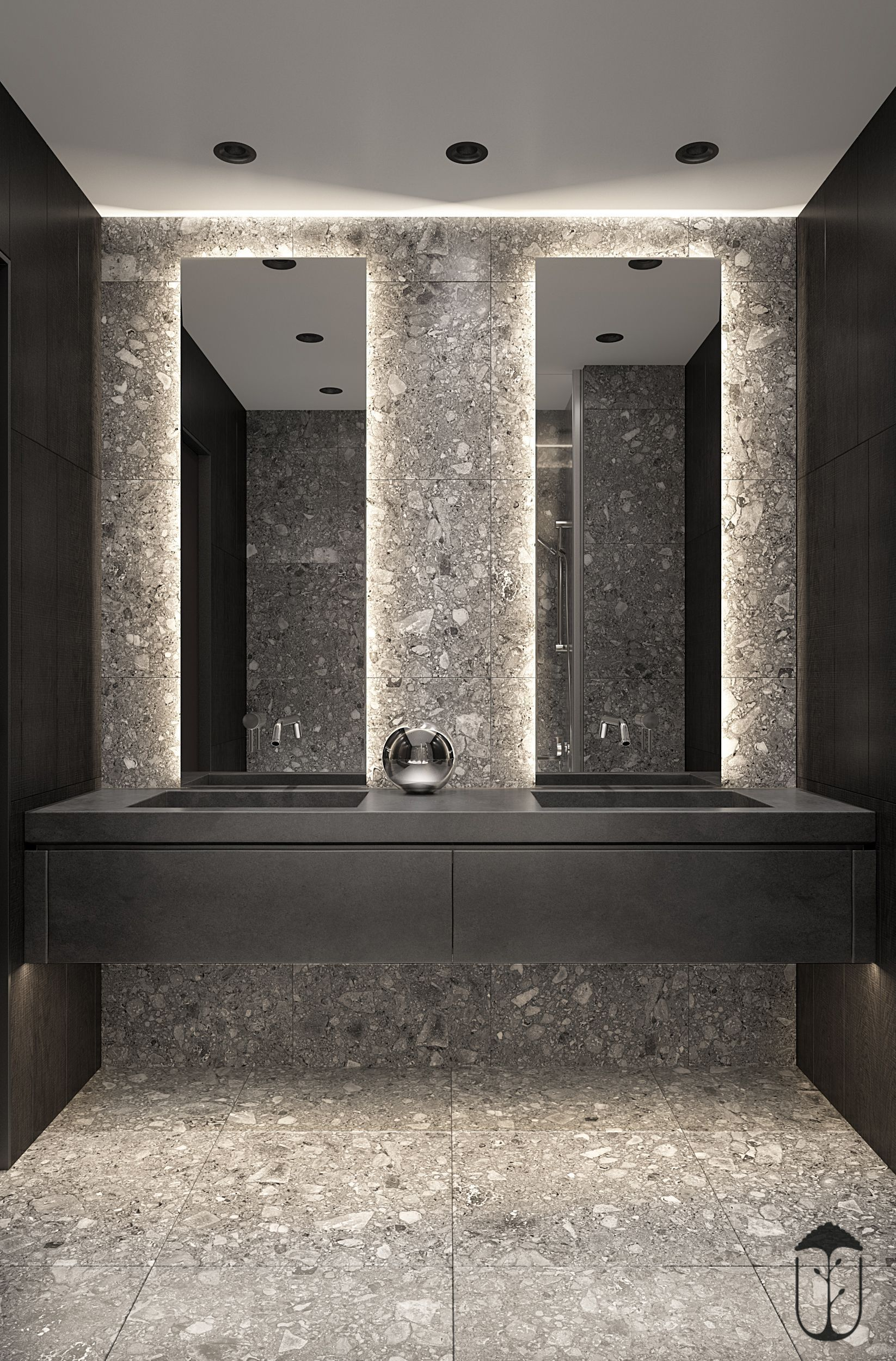 from traditional framed to modern frameless discover the top 12 best bathroom mirror ideas explore unique reflective interior ideas