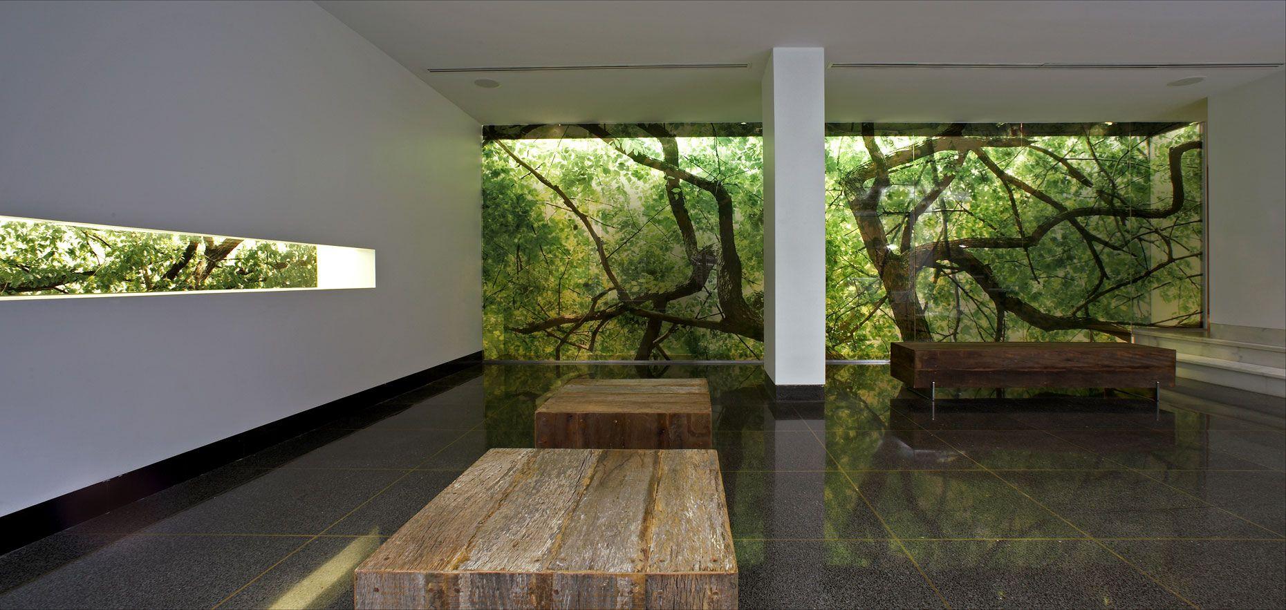 Home Design Usa Part - 38: Architect | Parc 15 Lobby NYC USA | 1