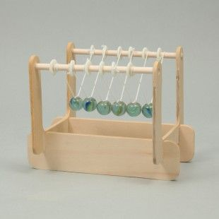 Home Frugal New Design Children Educational Toys Newtons Cradle Balance Balls Physics Science Pendulum Kids Toy Desk Decoration