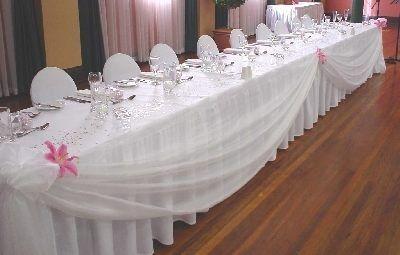 Idee pour decoration de mariage