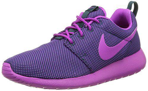 release date: 805d3 199cc Nike Roshe One Purple 8.5 Nike   WARDROBE   Pinterest   Roshe, Nike ...