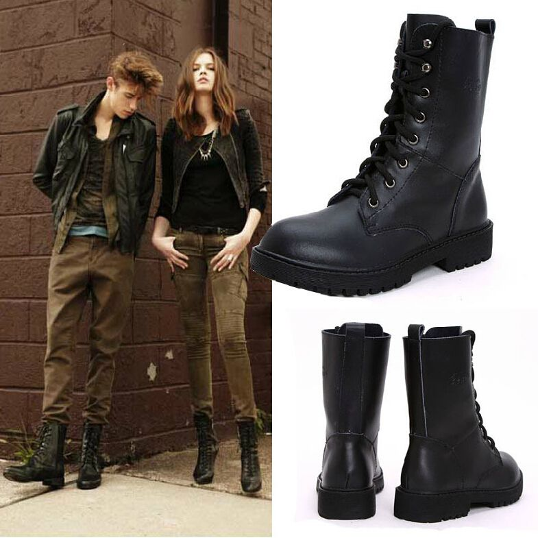 0331d37c06f reallycute cheap combat boots for women 32046553   Shoes/Boots in ...