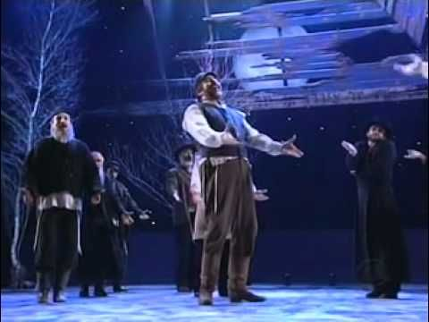 Fiddler On The Roof Quot Tradition Quot And Quot The Bottle Dance