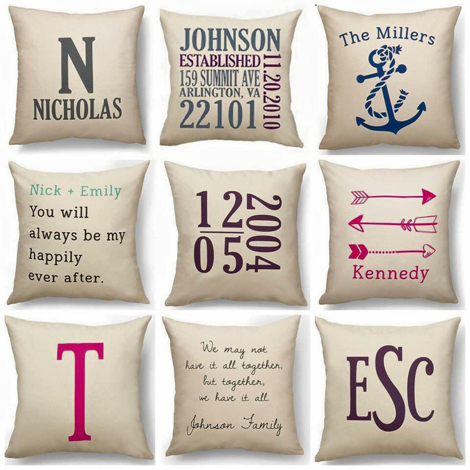 Promising Picks Exclusive-Canvas Pillows and wall canvases ...