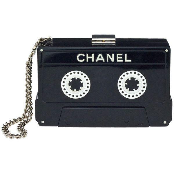 """""""Se liga na fita""""!!!  Chanel Bag!!!"""