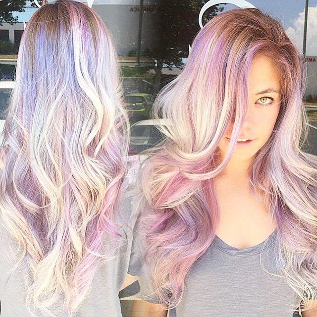 Instagram Post By Hairstylist Los Angeles Hairgodzito