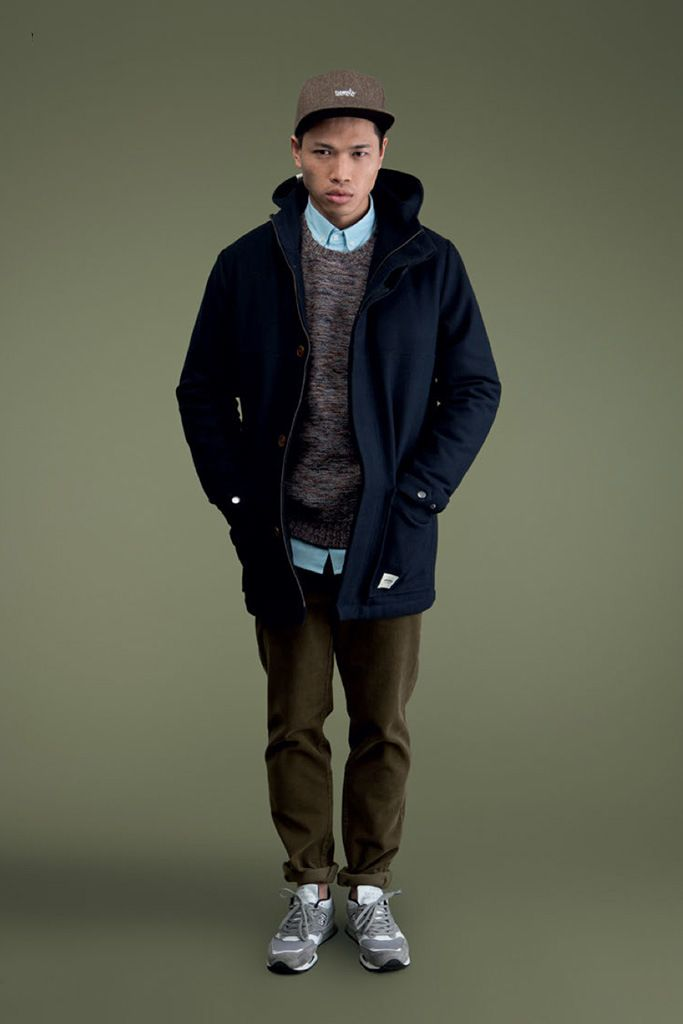 Wemoto Fall/Winter 2014 Collection   Hypebeast Mobile