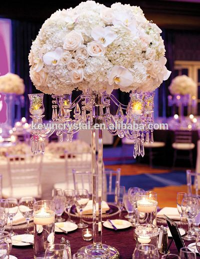 Check out this product on alibaba app crystal chandelier check out this product on alibaba app crystal chandelier centerpieces for wedding table junglespirit Images