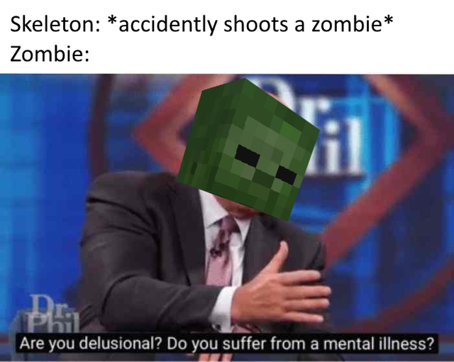 Funny Memes Of The Day To Make Your Laugh 45 Memes Funny Memes Really Funny Memes Minecraft Funny