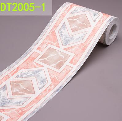 Best Pvc Self Adhesive Wallpaper 10M 1M Wall Listello Bedroom 640 x 480