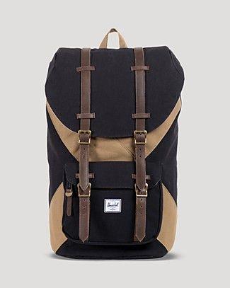 Herschel Supply Co. Little America Studio Backpack | Bloomingdale's