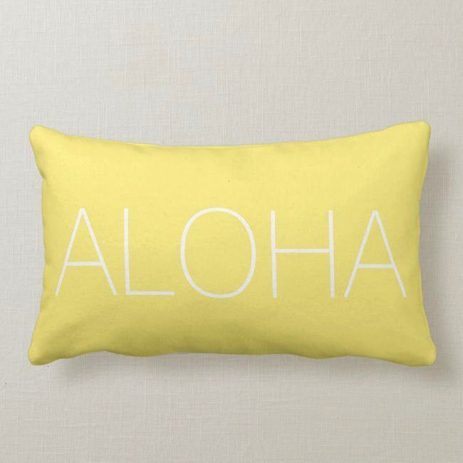#throwpillows #watercolor #customized #homedecor #monogram #pillows #chevron #pattern #stripes #trendy #zazzle #yellow #rustic #modern #hawaiiYellow Aloha Modern Throw PillowYellow Aloha Modern Throw Pillow  From bedding to decoration Petit Picotin has all the essential products to accompany your baby from its first days. And I am so happy to finally share this brand with you. I saw them a long time ago but the website was not in place yet. And I know that you like to be able …  Rustic Gr...