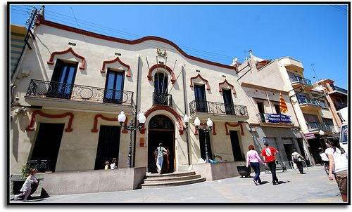 Fotos De Montcada I Reixac 7 Fotos