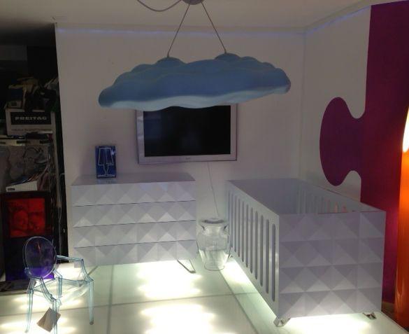 Camerette sme ~ Switzerland alondra shop in shop diamonds design baby furniture