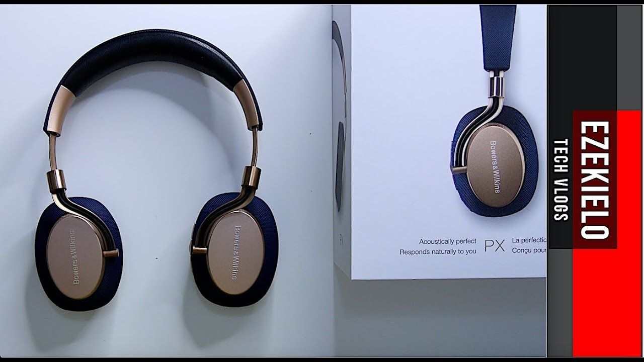 Here Comes My Take On The Bowers Wilkins Px Premium Active Noise Cancelling Wireless Headphones