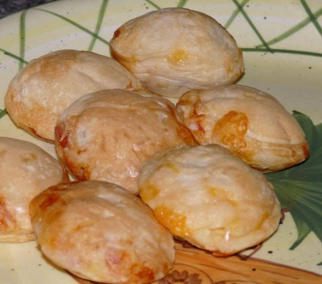 Photo of Cheese Filled Ebelskivers