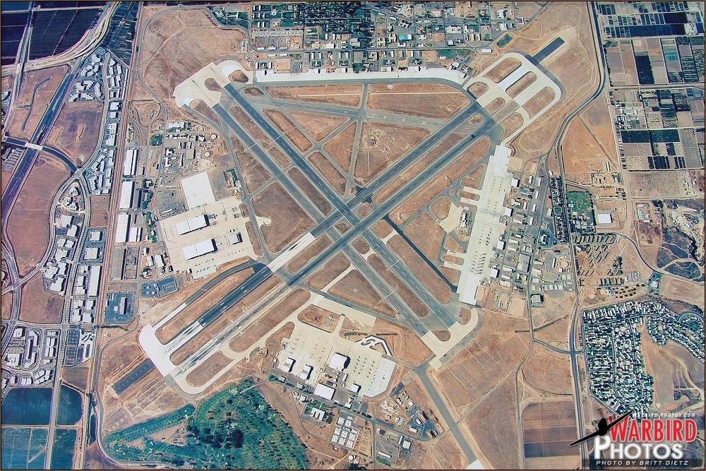 el toro air force base