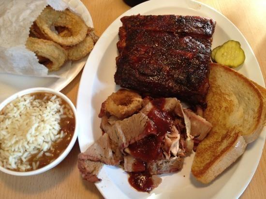 Oklahoma Joe S Bbq Bbq Catering Food Online Food