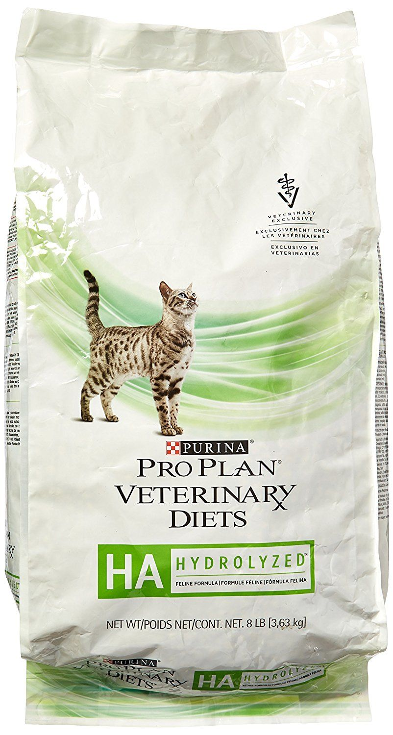 Purina Veterinary Diets Hypoallergenic Feline Formula 8 Lb Remarkable Product Available Now This Is An Amazon Affiliate Link Purina Dry Cat Food Feline