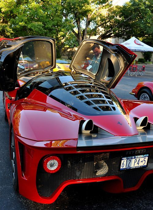 Ferrari P4/5 Advance Auto Parts is your source for quality auto ...