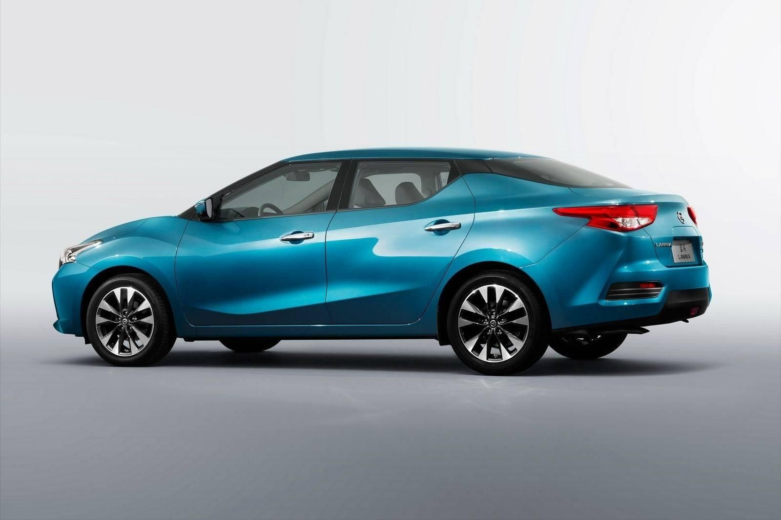 2019 Nissan Lannia Redesign And Price Car 2018 2019