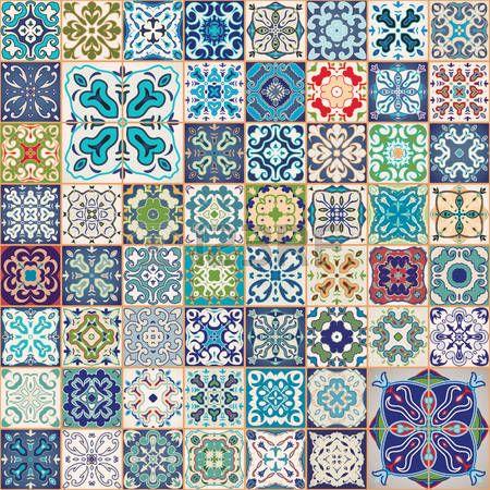 Resultado de imagen de azulejos andaluces para imprimir for Azulejos para patios
