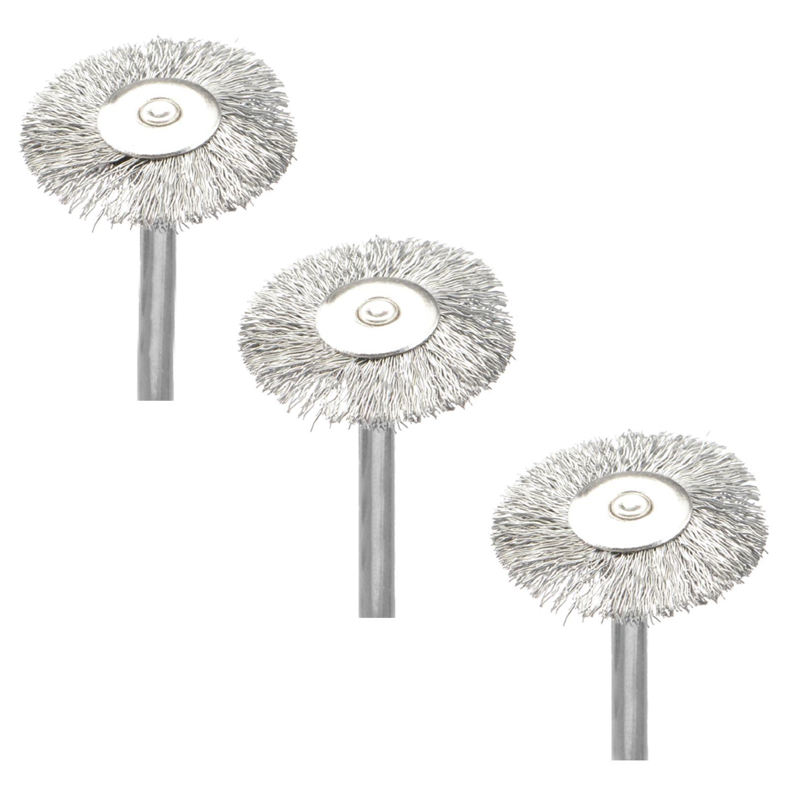 Wire Wheel Brush | Drills/Rotary Tool | Pinterest | Removing rust ...