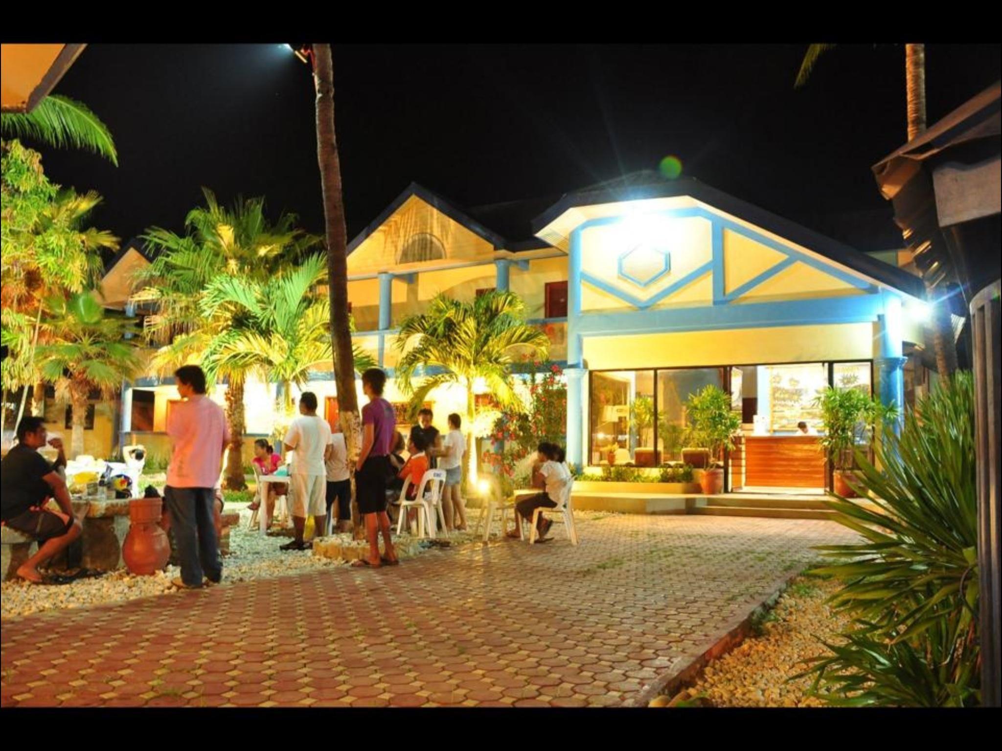 Candon Candon Beach Resort Philippines, Asia Candon Beach
