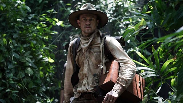 Las Novias De Gwangi Z La Ciudad Perdida La Ley De La Selva Lost City Of Z Best Movies On Amazon Lost City
