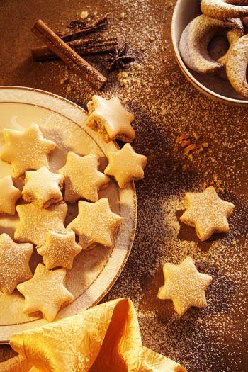 Lafer Weihnachtsplätzchen.Zimtsterne Johann Lafer Rezepte Msn Lifestyle Kuchen Rezepte
