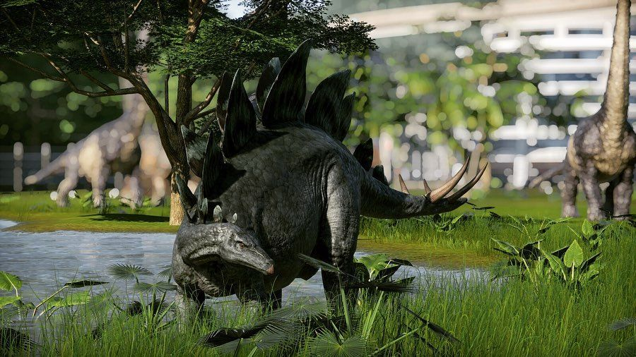 """National Jurassic on Instagram: """"#jurassic Park #jurassicworld #jurassicworldevolution  #jwe #jurassic #jurassicpark #dinosaurs  #dino #dinosaurier #prehistoric #creatures…"""" #prehistoriccreatures National Jurassic on Instagram: """"#jurassic Park #jurassicworld #jurassicworldevolution  #jwe #jurassic #jurassicpark #dinosaurs  #dino #dinosaurier #prehistoric #creatures…"""" #jurassicparkworld"""