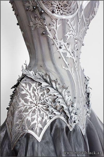 CC silverthistle04 #corsages