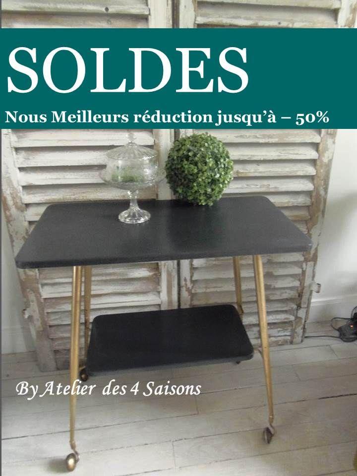 l 39 atelier des quatre saisons idee pour notre maison. Black Bedroom Furniture Sets. Home Design Ideas