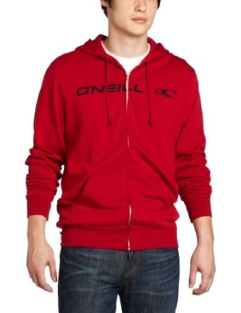 Oneill Men's Lock Up Sweatshirt, Red, Large O'Neill. $12.91
