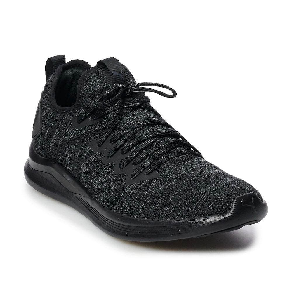 dc9b782171280 PUMA Ignite Flash evoKNIT Men's Sneakers | Products | Pinterest ...