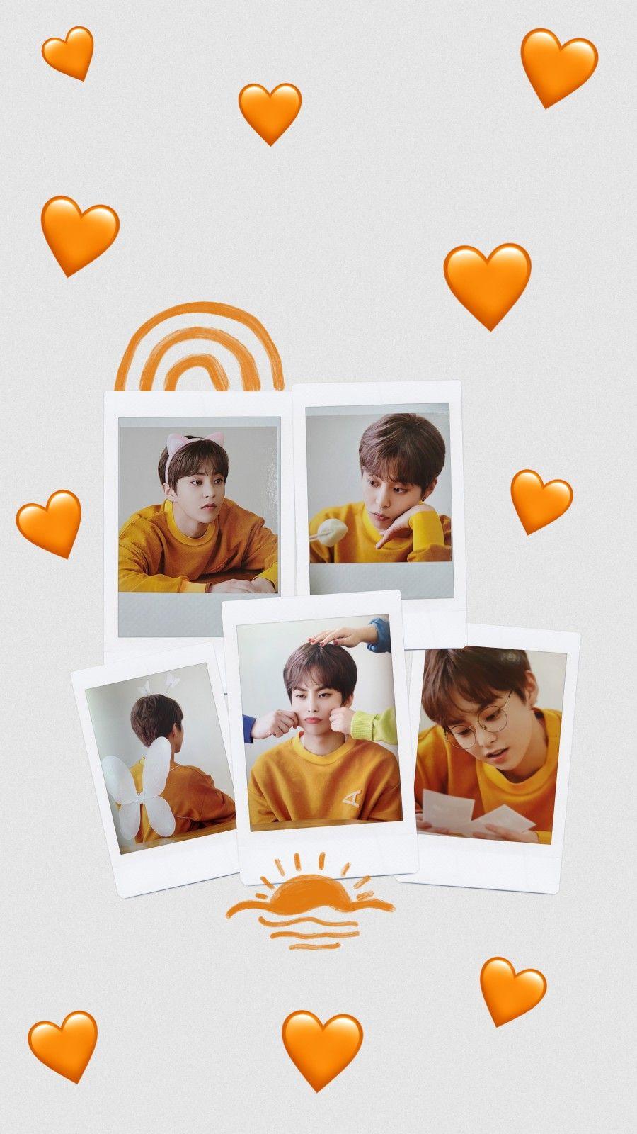 Xoumin Wallpaper Cute Cutest Thing Ever Ooooohhhhmmmmmmyyy Ahhhh Cute Exo Baekhyun Orang Lucu