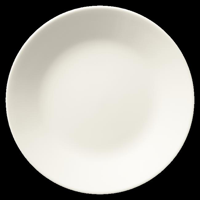 Warm White 6 75 Plate Plates Blue Dinnerware Sets Appetizer Plates