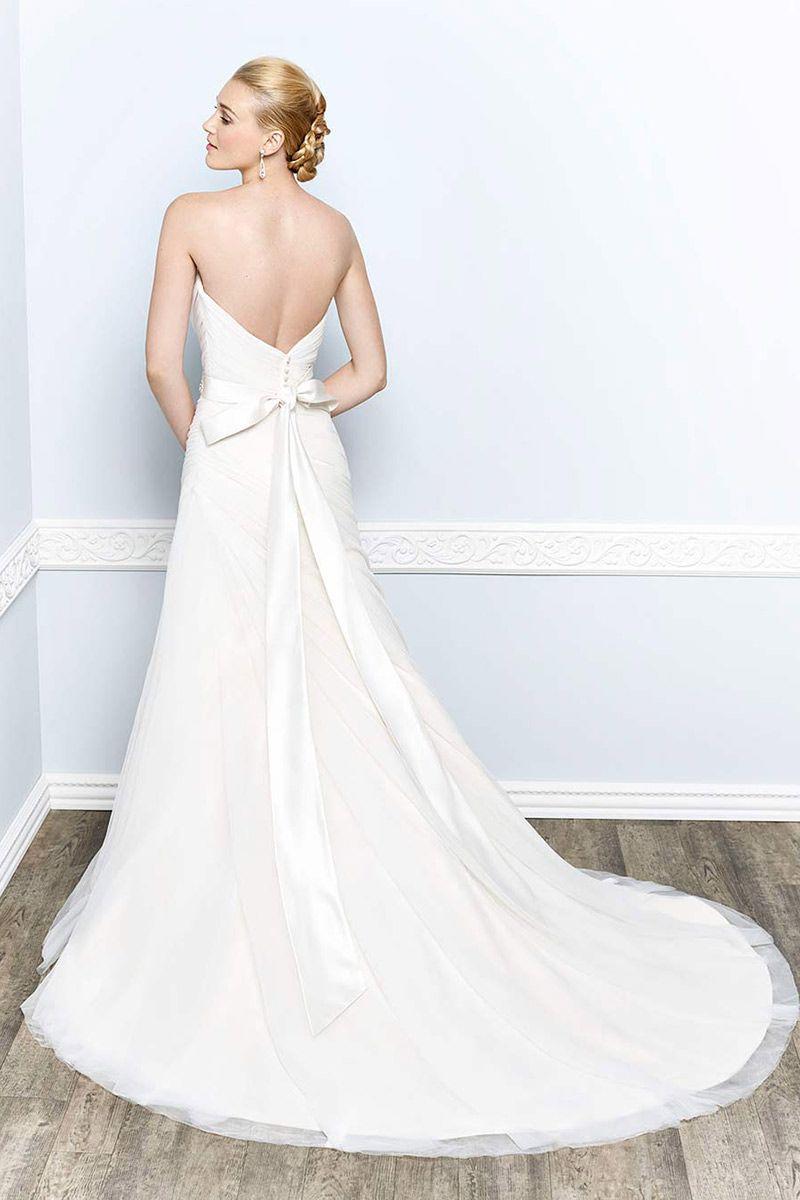 chantilly lace wedding dress kenneth winston pinterest