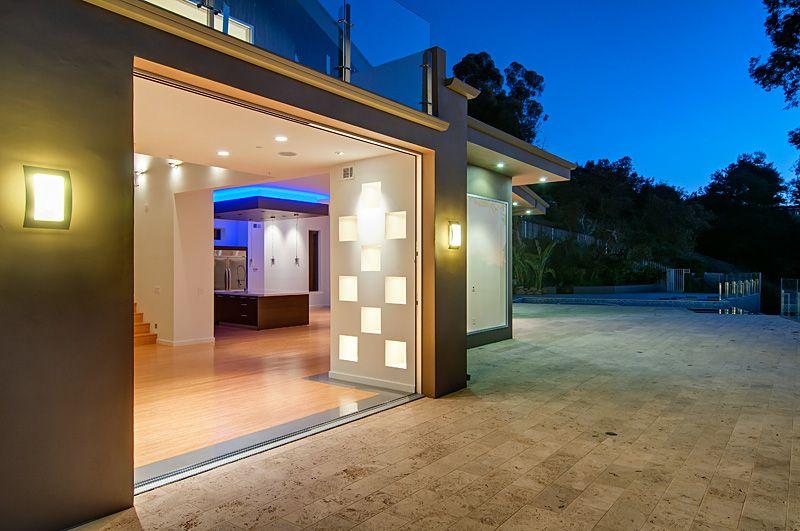 Tazz Lighting Residential Led Niche