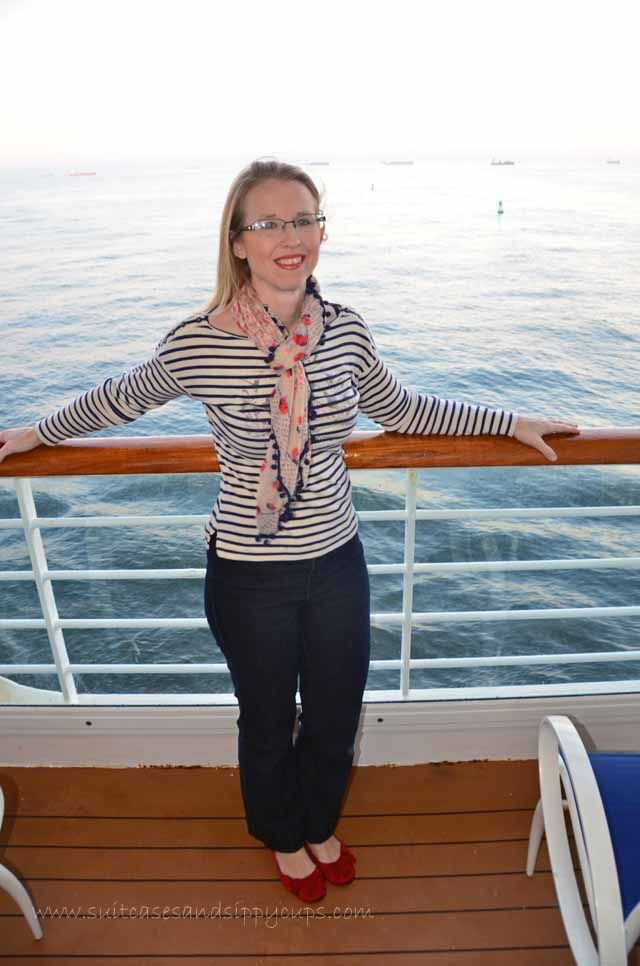 What To Wear On A Cruise Day By Day W Photos Places