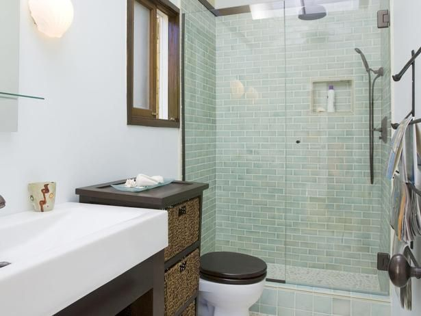 Contemporary Art Sites  of the Most Amazing Small Bathroom Ideas