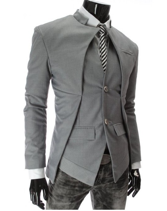 Elegant design men suit | Double breasted suit, Third and Unique