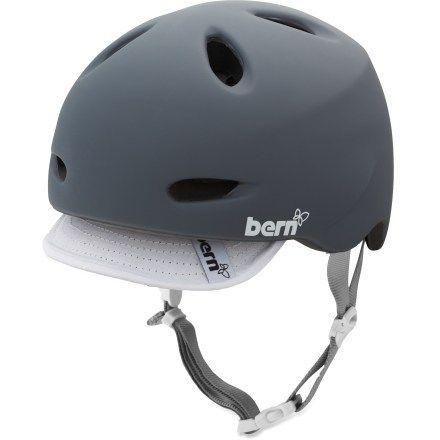 Bern Berkeley Multisport Helmet - Women's - 2012 Closeout