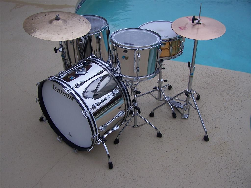 Ludwig Drum Dating Guide