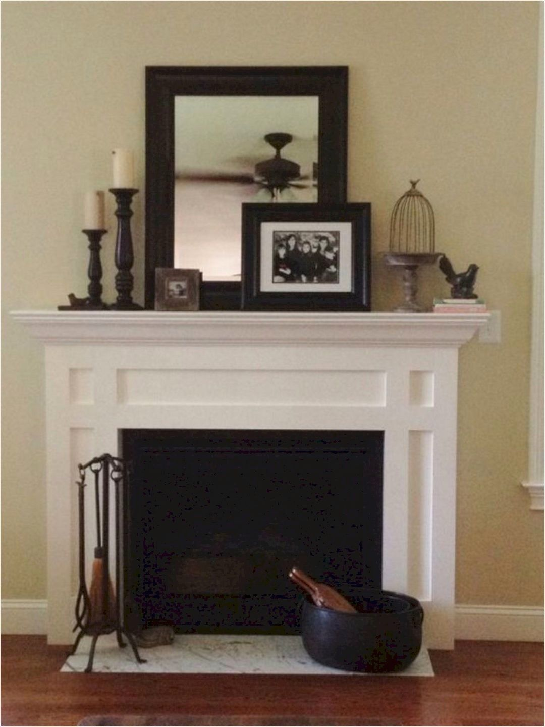 Photo of 41 Perfect Decorating Fireplace Mantels That Will Amaze You